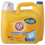 Arm & Hammer Clean Burst Liquid