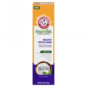 Arm & Hammer Essentials Healthy Teeth & Gums Toothpaste