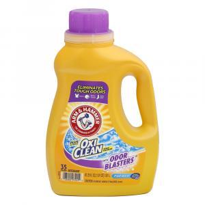 Arm & Hammer 2x Oxi Clean Fresh Burst Laundry Detergent
