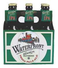Waterfront India Pale Ale