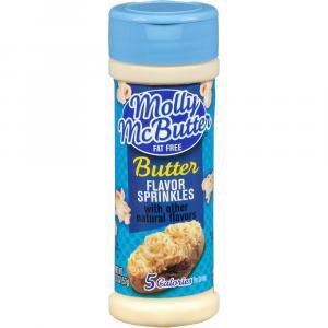Molly McButter Original Fat Free Butter