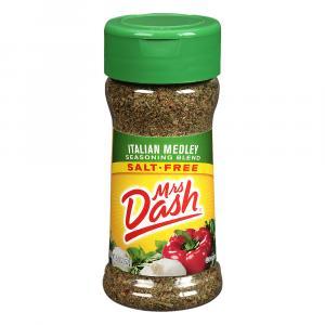 Mrs. Dash Italian Medley - Salt Free