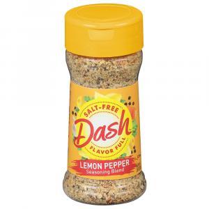 Mrs. Dash Lemon Pepper-Salt Free