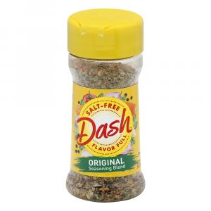 Mrs. Dash Original Blend-Salt Free