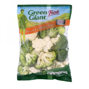 Green Giant Broccoli & Cauliflower Medley