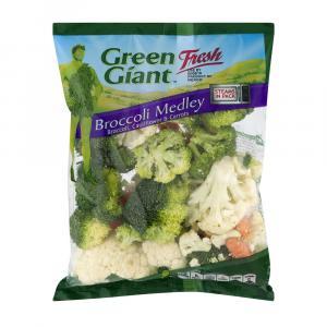 Green Giant Broccoli Medley
