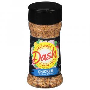 Mrs. Dash Chicken Grilling Salt-Free