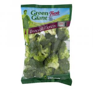 Green Giant Broccoli Florets