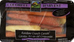 Green Giant Rainbow Crunch Carrots