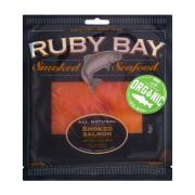 Ruby Bay Smoked Organic Salmon