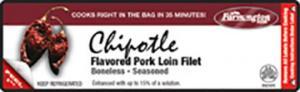 Farmington Foods Chipotle Chili Pork Tenderloin