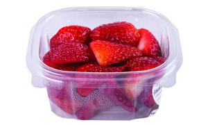 Hannaford Snack Pack Strawberries