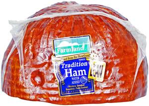 Farmland Traditional Boneless Half Ham