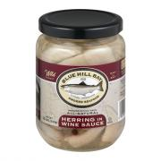 Blue Hill Bay All Natural Herring in Wine