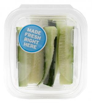 Hannaford Snack Pack Cucumber