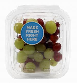 Hannaford Snack Pack Grapes
