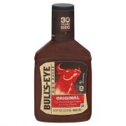 Kraft Bull's-Eye Original Barbecue Sauce