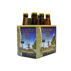 Tuckerman's Brewing Rockpile IPA