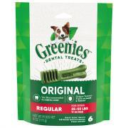 Greenies Regular Dental Dog Treats
