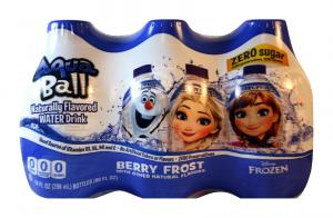 Aquaball Berry Flavored Water