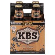 4-Pack Founders KBS