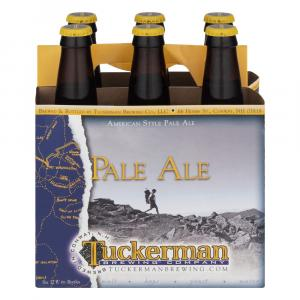 Tuckerman Pale Ale
