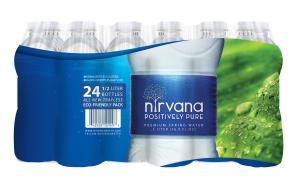 Nirvana Spring Water