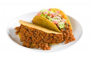Honest Taco Ground Turkey