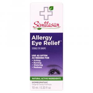 Similasan Eye Drops #2 for Allergies