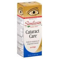 Similasan Cataract Care