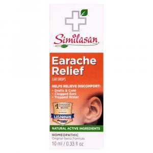 Similasan Ear Dry Drops