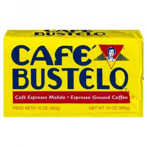 Cafe Bustelo Brick Pack Coffee