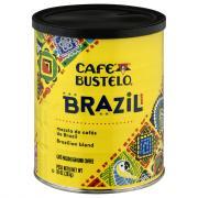 Cafe Bustelo Brazilian Blend Ground Coffee