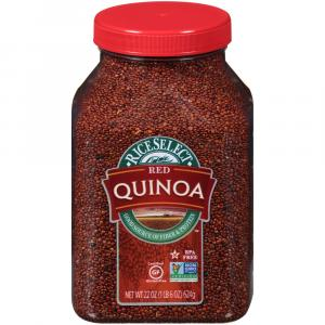 Rice Select Red Quinoa