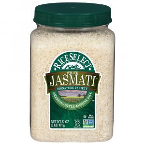 Rice Select Texmati Grown Long Grain Jasmatic White Rice
