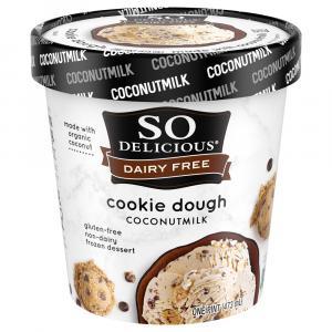 So Delicious Cookie Dough