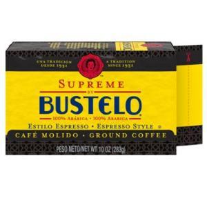 Bustelo Supreme Bag Coffee