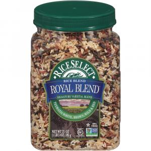 Rice Select Royal Blend Rice