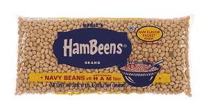 Hurst's Hambeens Navy Beans