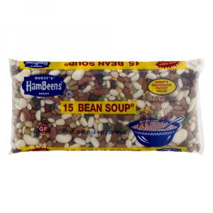 Hurst's 15-bean Soup Mix