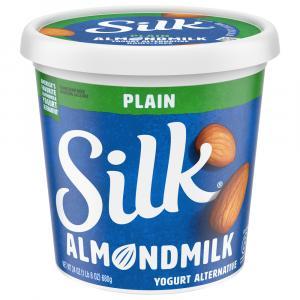 Silk Almondmilk Plain Yogurt Alternative