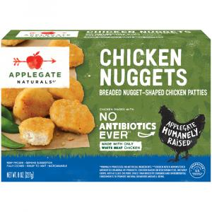 Applegate Farms Natural Chicken Nuggets