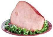 Butt Portion Ham