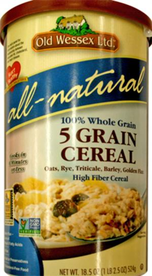 Old Wessex 5-grain Cereal