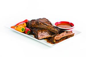 St. Louis Style Pork Rib
