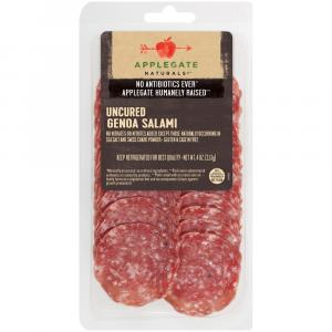 Applegate Natural Genoa Salami