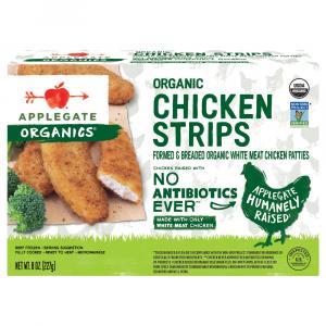 Applegate Organics Organic Chicken Strips