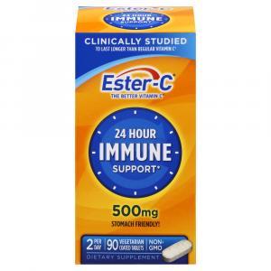 Ester-C 24 Hour Immune Support 500mg