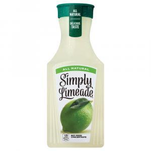 Simply Limeade