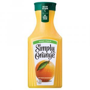 Simply Orange Grovemade Juice